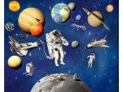 3D fototapeta Walltastic Vesmír 40137 | 305x244 cm Fototapety skladem