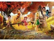 Fototapeta AG Fairies FTDS-0251 | 360x254 cm Fototapety pro děti