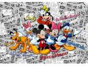 Fototapeta AG Mickey Mouse FTDS-2225 | 360x254 cm Fototapety skladem
