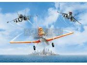 Fototapeta AG Planes FTDS-1927 | 255x180 cm Fototapety pro děti
