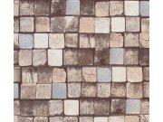 Vliesové tapety na zeď Free Nature 34452-4 Tapety AS Création - Tapety Free Nature