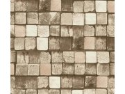 Vliesové tapety na zeď Free Nature 34452-5 Tapety AS Création - Tapety Free Nature