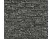 Flis tapeta za zid imitacija kameni zid 7071-23 Na skladištu