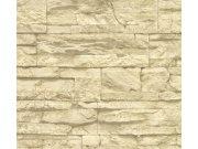 Flis tapeta za zid imitacija kameni zid 7071-30 Na skladištu