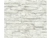 Flis tapeta za zid imitacija kameni zid 7071-61 Na skladištu