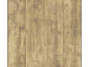 Vliesová tapeta na zeď imitace dřevěného obkladu 7088-16 Tapety skladem