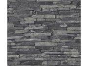 Flis tapeta za zid imitacija kameni zid 9142-24 Na skladištu