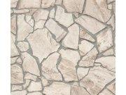 Flis tapeta za zid imitacija kameni zid 9273-23 Na skladištu