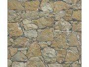 Vliesová tapeta na zeď imitace kamenné zdi 95863-1 Tapety skladem