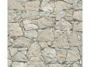 Vliesová tapeta na zeď imitace kamenné zdi 95863-2 Tapety skladem
