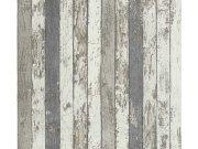 Vliesová tapeta na zeď imitace dřevěného obkladu 95914-2 Tapety skladem