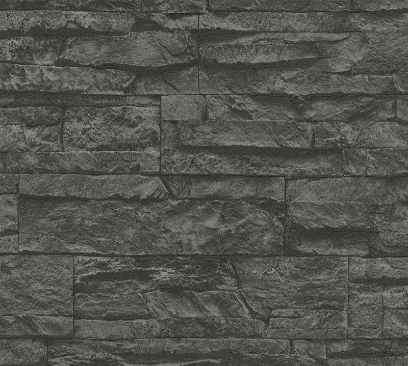 Vliesová tapeta na zeď imitace kamenné zdi 7071-23 - Tapety skladem