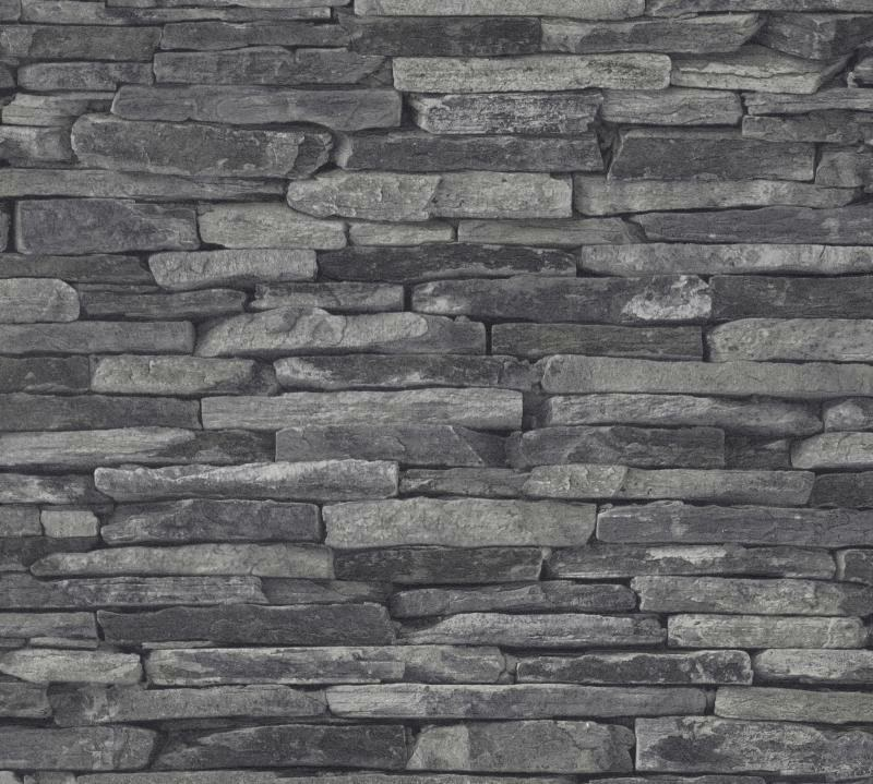 Vliesová tapeta na zeď imitace kamenné zdi 9142-24 - Tapety skladem