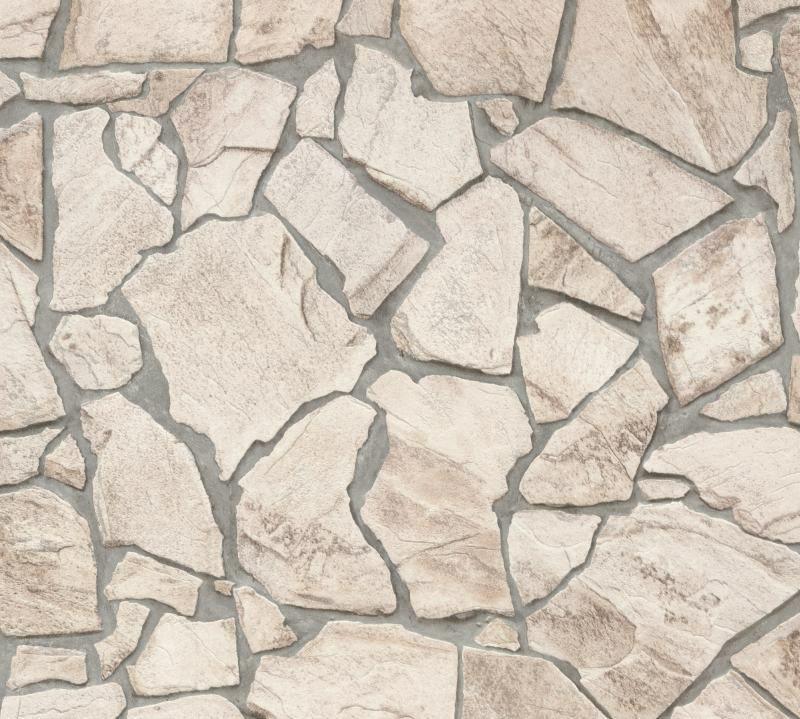 Vliesová tapeta na zeď imitace kamenné zdi 9273-23 - Tapety skladem