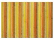 Bambusový obklad Liberie 0005-12, rozměry 0,8 x 10 m Bambusové obklady