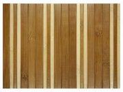 Bambusový obklad Namibie 0005-22, rozměry 0,8 x 10 m Bambusové obklady