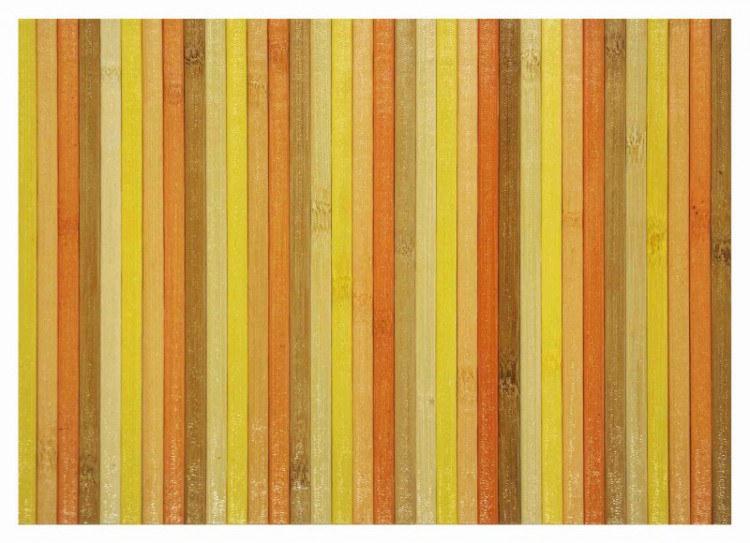 Bambusový obklad Liberie 0005-12, rozměry 0,8 x 10 m - Bambusové obklady