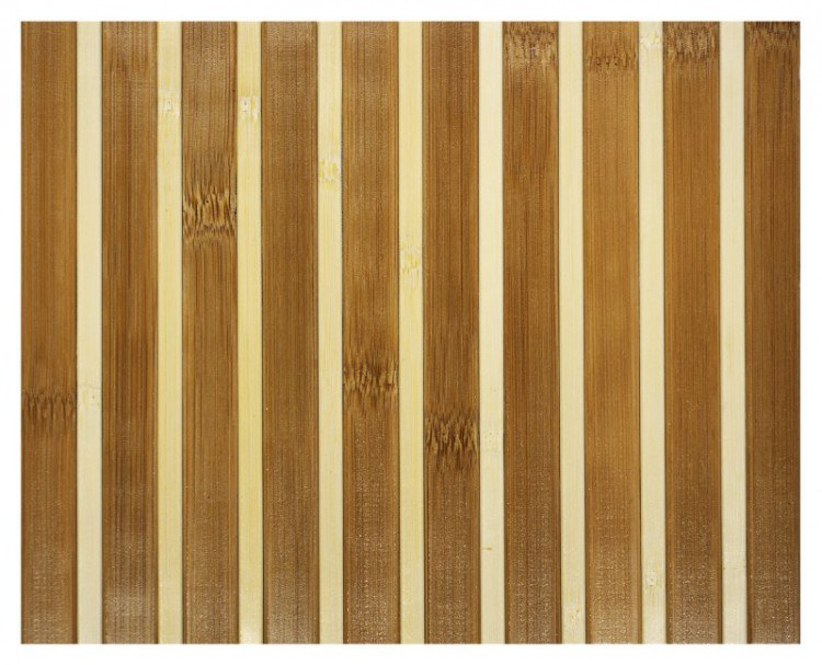 Bambusový obklad Togo 0005-13, rozměry 0,8 x 10 m - Bambusové obklady