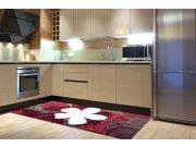 Samolepicí fototapeta na podlahu Mozaika FL-85-014, 85x170 cm Samolepící fototapety - Na podlahu