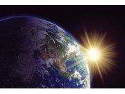 Vliesová fototapeta Dimex Planeta Země XL-150 | 330x220 cm Fototapety vliesové