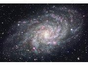 Vliesová fototapeta Dimex Galaxie XL-151 | 330x220 cm Fototapety vliesové