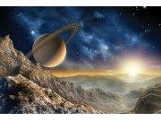 Vliesová fototapeta Dimex Vesmír XL-152 | 330x220 cm Fototapety vliesové