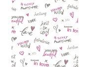 Dječja papirnata tapeta za zid Pretty Lili 69144000 Djeca