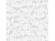 Dječja papirnata tapeta za zid Pretty Lili 69219099 Dječje