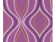 Tapety na zeď Spice Up ornament 789737, rozměry 0,53 x 10,05 m Tapety skladem - Tapety výprodej