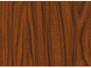 Samolepící folie zlatý ořech 200-5093 d-c-fix, šíře 90 cm Samolepící folie Dřevo