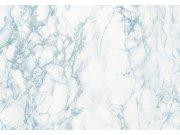 Samolepící folie cortr modrý 200-8114 d-c-fix, šíře 67,5 cm Samolepící folie Mramor