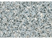 Samolepící folie porringho šedá 200-8205 d-c-fix, šíře 67,5 cm Samolepící folie Mramor