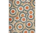 Samolepící folie mozaika 200-3126 d-c-fix, šíře 45 cm Samolepící folie Kachličky