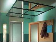 Samolepící folie zrcadlová neprůhledná 215-0002 d-c-fix, šíře 90 cm Zrcadlové samolepící folie
