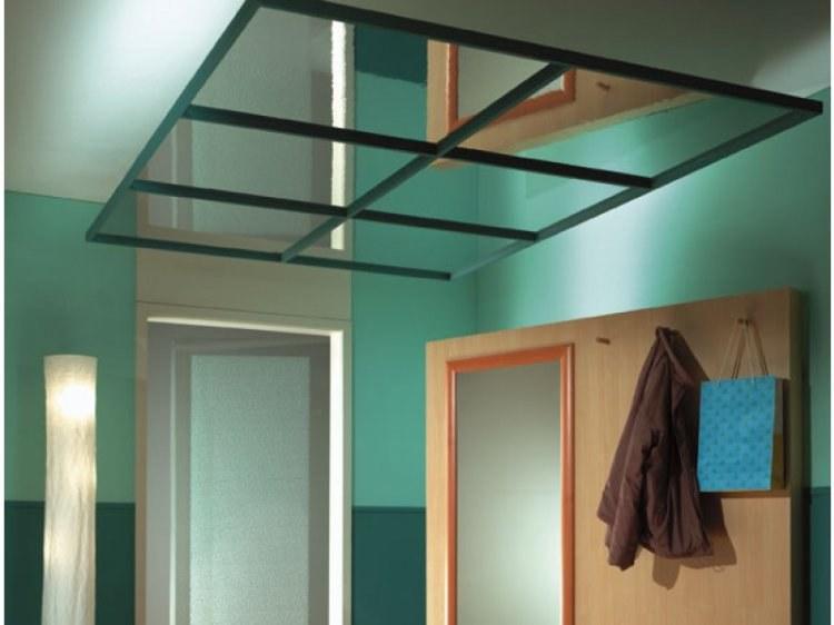 Samolepící folie zrcadlová neprůhledná 215-0001 d-c-fix, šíře 45 cm - Zrcadlové samolepící folie