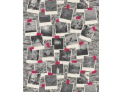 Vliesová tapeta na zeď Street art 68229006 Tapety Caselio - Tapety Street art