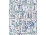 Vliesová tapeta na zeď Street art 68236066 Tapety Caselio - Tapety Street art
