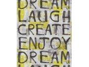 Vliesová tapeta na zeď Street art 68239109 Tapety Caselio - Tapety Street art