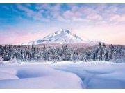 Papírová fototapeta Mountain Graceful W+G 124, 366x254 cm Fototapety skladem