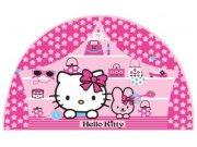 Dekorace Hello Kitty D23560, 53x28 cm Dětské dekorace na zeď