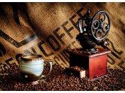 Fototapeta AG Coffee FTNM-2675 | 160x110 cm Fototapety vliesové