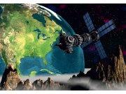 Fototapeta AG Vesmír FTNS-2443 | 360x270 cm Fototapety vliesové