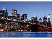 Vliesová fototapeta Brooklyn FTNS-2472, rozměry 360 x 270 cm Fototapety vliesové - Vliesové fototapety AG