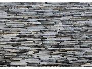 Vliesová fototapeta Kamenná zeď FTNS-2479, rozměry 360 x 270 cm Fototapety vliesové - Vliesové fototapety AG