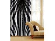 Závěs Zebra CU-140-021, 140x245 cm Závěsy