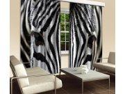Závěs Zebra CU-280-021, 280x245 cm Závěsy