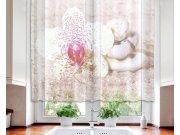 Záclona Zen Balance VO-140-013, 140x120 cm Záclony