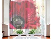 Záclona Poppy VO-140-014, 140x120 cm Záclony