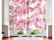 Záclona Apple Blossom VO-140-015, 140x120 cm Záclony