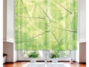 Záclona Leaf Veins VO-140-020, 140x120 cm Záclony